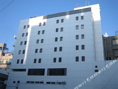 神箭酒店(Arrow Hotel)