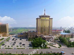 諸城楊春國際酒店