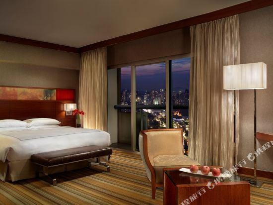 史丹福瑞士酒店(Swissotel the Stamford)經典房