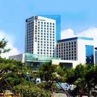 鄭州東方維景國際大酒店酒店預訂