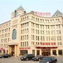 寧夏銀大湖城飯店