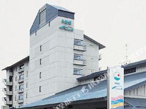 大觀莊瀬波之湯酒店(Taikanso Senaminoyu)