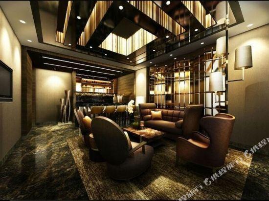 康帕斯酒店集團素坤逸11巷瑞士大酒店(Grand Swiss Sukhumvit 11 by Compass Hospitality)行政酒廊