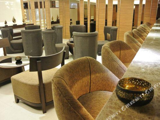 康帕斯酒店集團素坤逸11巷瑞士大酒店(Grand Swiss Sukhumvit 11 by Compass Hospitality)大堂吧