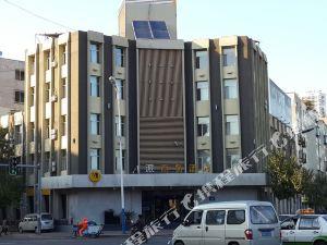 A派商務酒店(遼源南環店)