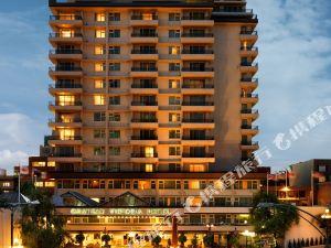 維多利亞莊園套房酒店(Chateau Victoria Hotel & Suites)