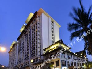 西雙版納瀾湄萬象觀光酒店