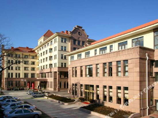 Academic Exchange Center of Ocean University of China