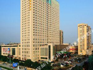 臨海雙鴿·和平國際酒店