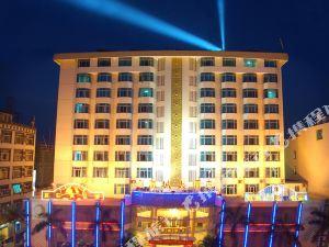 文昌鳳凰城大酒店