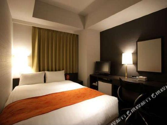 東新宿E酒店(E Hotel Higashi Shinjuku)單人或大床房