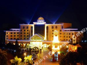 玉林花園國際大酒店