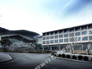 青州貝隆花園大酒店