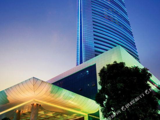 東莞厚街國際大酒店(HJ International Hotel)外觀