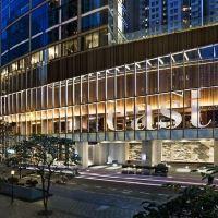香港東隅酒店預訂