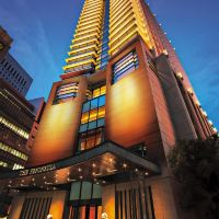 東京半島酒店酒店預訂
