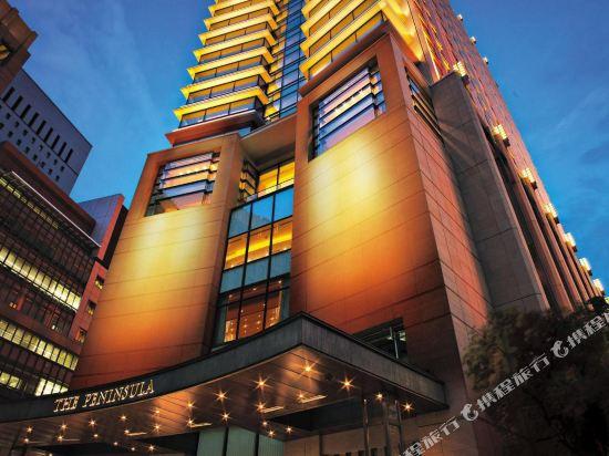 東京半島酒店(The Peninsula Tokyo)