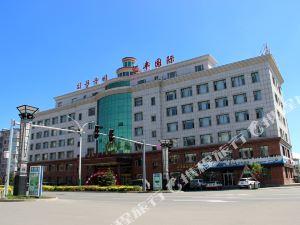 敦化匯豐國際酒店