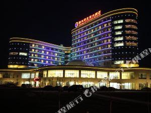 圖木舒克市大酒店