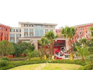 紅安璽麗國際酒店