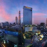 曼谷阿瑪麗水門酒店酒店預訂