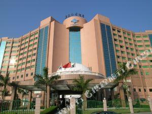 澳門皇庭海景酒店(Pousada Marina Infante Macau)