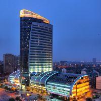 杭州百瑞運河大飯店酒店預訂