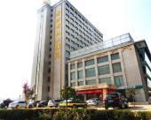 銀川黃河明珠大酒店
