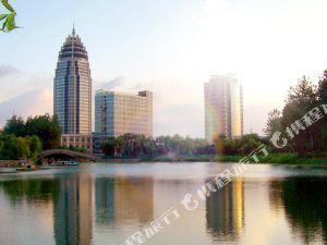 臨沂華盛江泉城大酒店