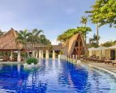 拉瑪海灘假日及別墅酒店