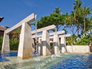 巴厘島拉瑪海灘別墅度假村(Rama Beach Resort & Villas Bali)