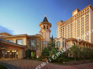 上海浦東星河灣酒店