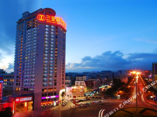 Sanya International Hotel