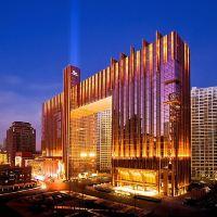 北京華彬費爾蒙酒店酒店預訂