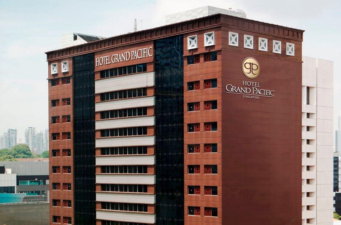 Hotel Grand Pacific Singapore Trip Com