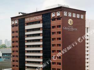 新加坡大太平洋酒店(Hotel Grand Pacific Singapore)