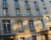 巴黎香榭麗舍大街賽和酒店