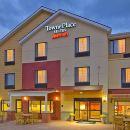 俄克拉荷馬城機場唐普雷斯套房酒店(TownePlace Suites Oklahoma City Airport)