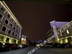 蒼南萬豪之星酒店