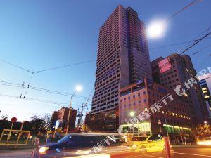 墨爾本威廉姆街盛橡酒店(Oaks on William Melbourne)