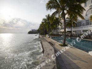 檳城東方大酒店(Eastern & Oriental Hotel Penang)