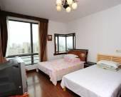 上海人家短租公寓(上海新國際博覽中心店)