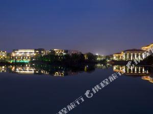 常州都喜天麗富都青楓苑酒店