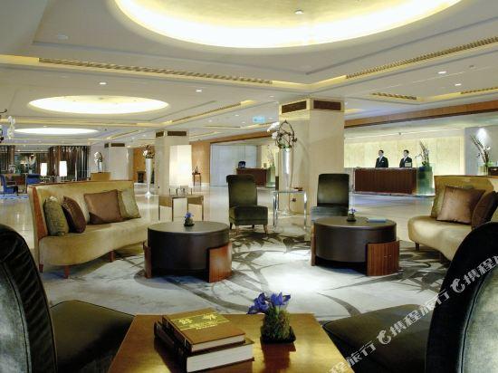 台北喜來登大飯店(Sheraton Grand Taipei Hotel)大堂吧