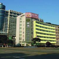 上海麗洲休閒俱樂部度假村酒店預訂