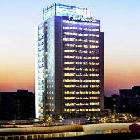 上海奧克伍德華庭服務公寓酒店預訂