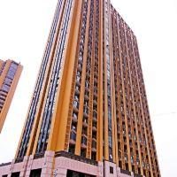 上海品尊名致精品酒店公寓酒店預訂