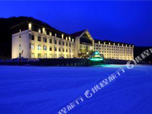 赤峰美林谷凱萊度假酒店