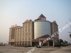 鄱陽物流園酒店