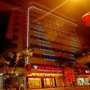赤壁陸水銀灘商務酒店